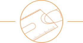 雙葉文具人性化設計