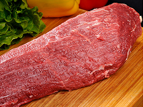 牛肉的營養價值