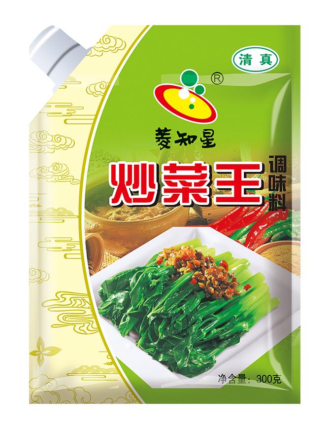 炒菜王300克