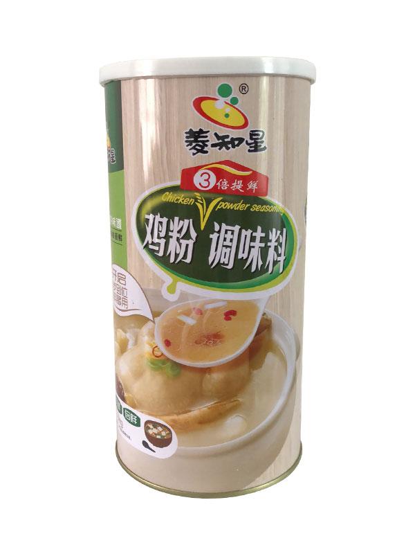 鸡粉调味料 罐装
