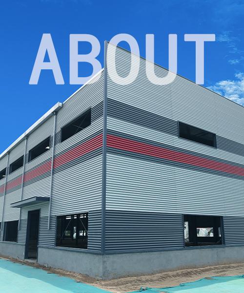 開封市中材新型建材有限責任公司