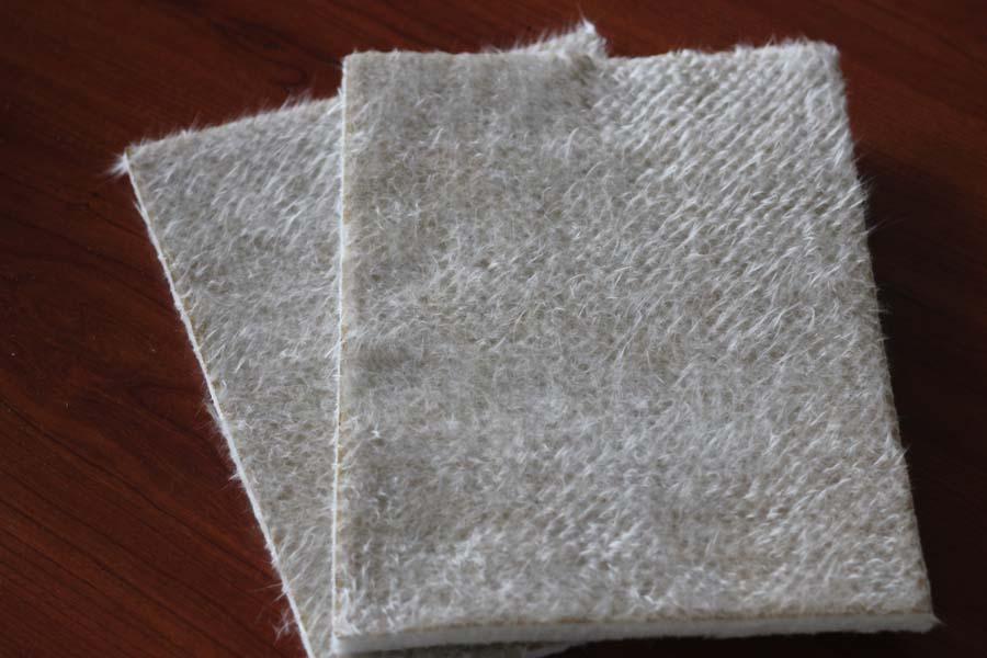 Z-BQT玻纤毯
