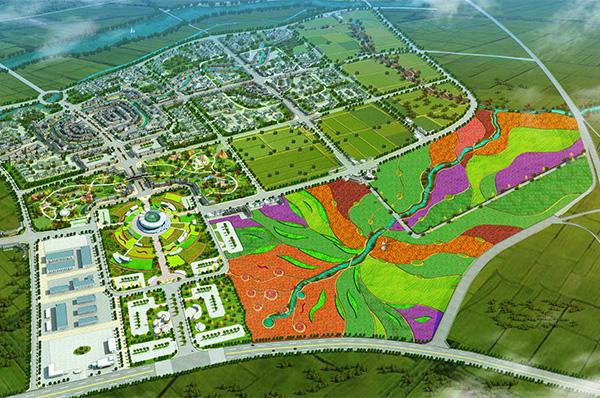 休閑農業和鄉村游成經濟社會發展新亮點