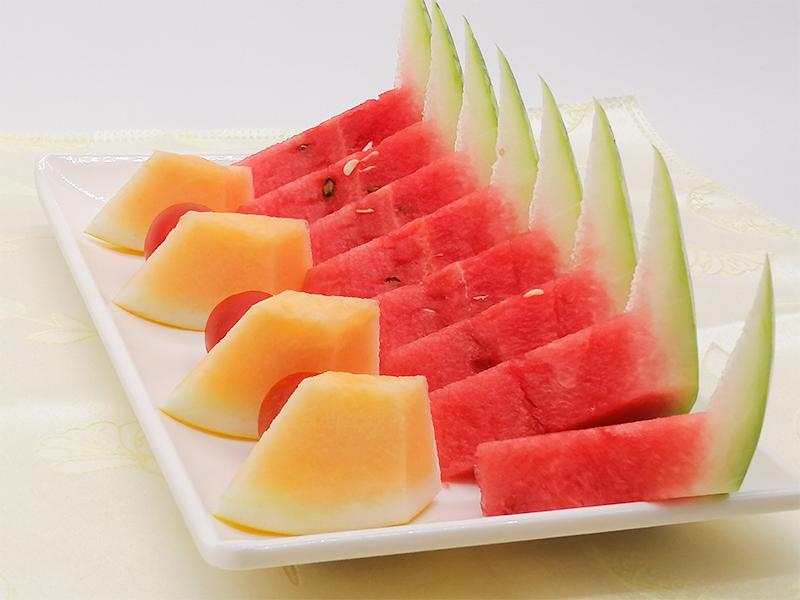 【水果拼盘】