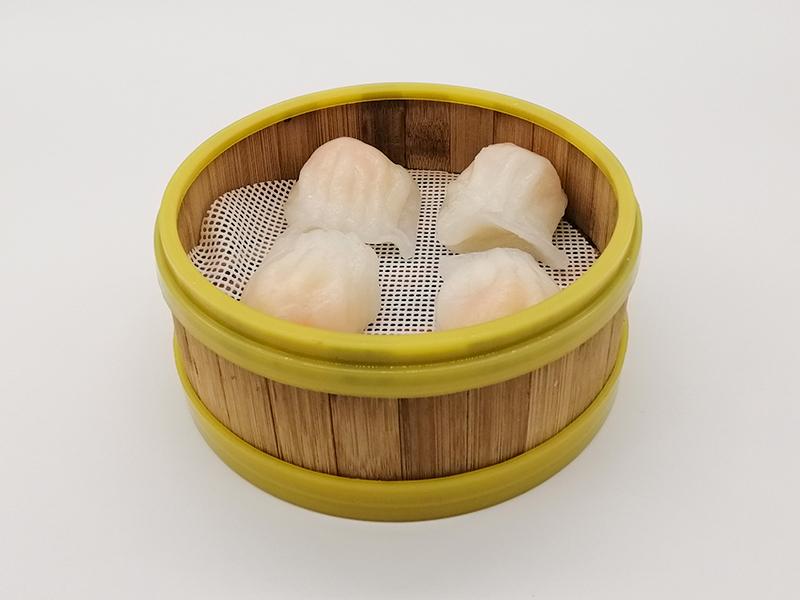 【港式虾饺】